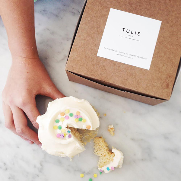Tulie Bakery, Salt Lake City UT