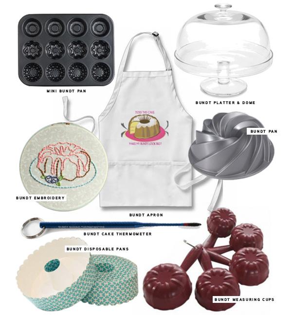 Bundt-Cake-Product