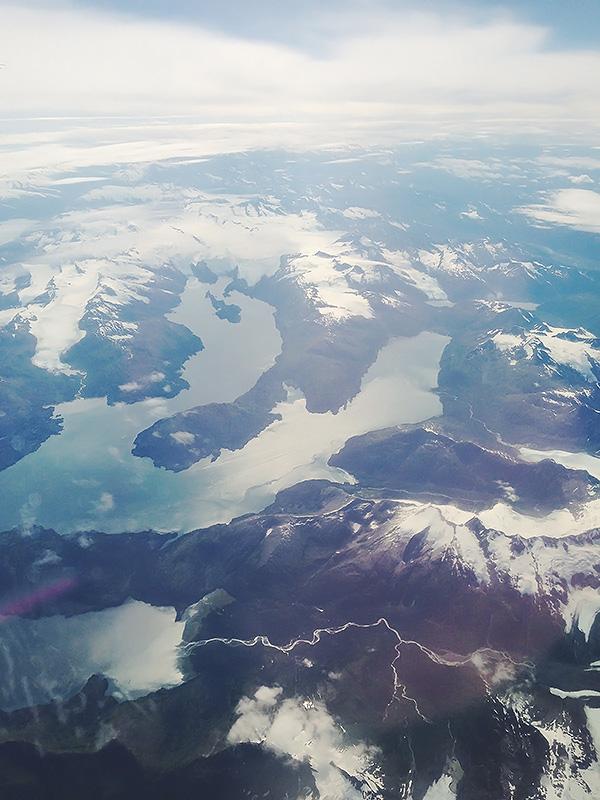 Cordova-Alaska-air