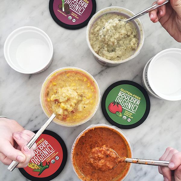 Boulder Organics Soup
