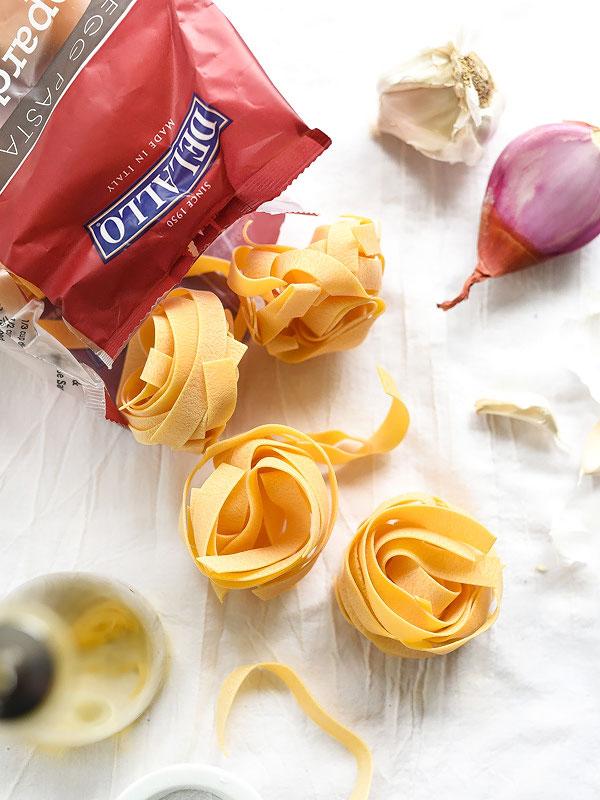 Boeuf Stroganoff |  foodiecrush.com