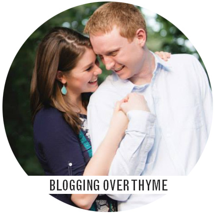 Blogging-Over-Thyme