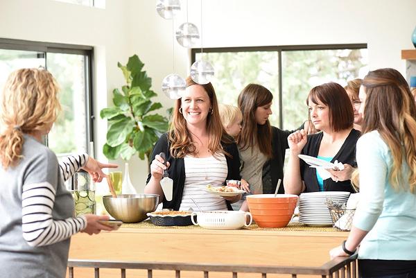 Champagne Mojito | foodiecrush.com