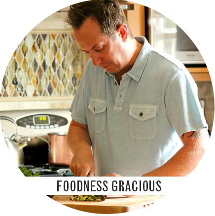 Foodness-Gracious