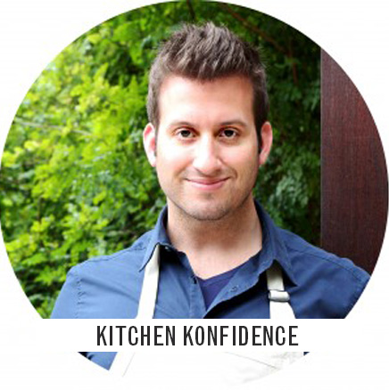 Kitchen-Konfidence
