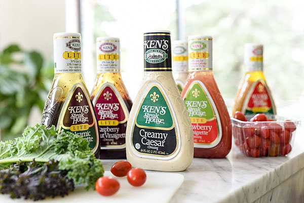 Kale Caesar Pasta Salad   foodiecrush.com