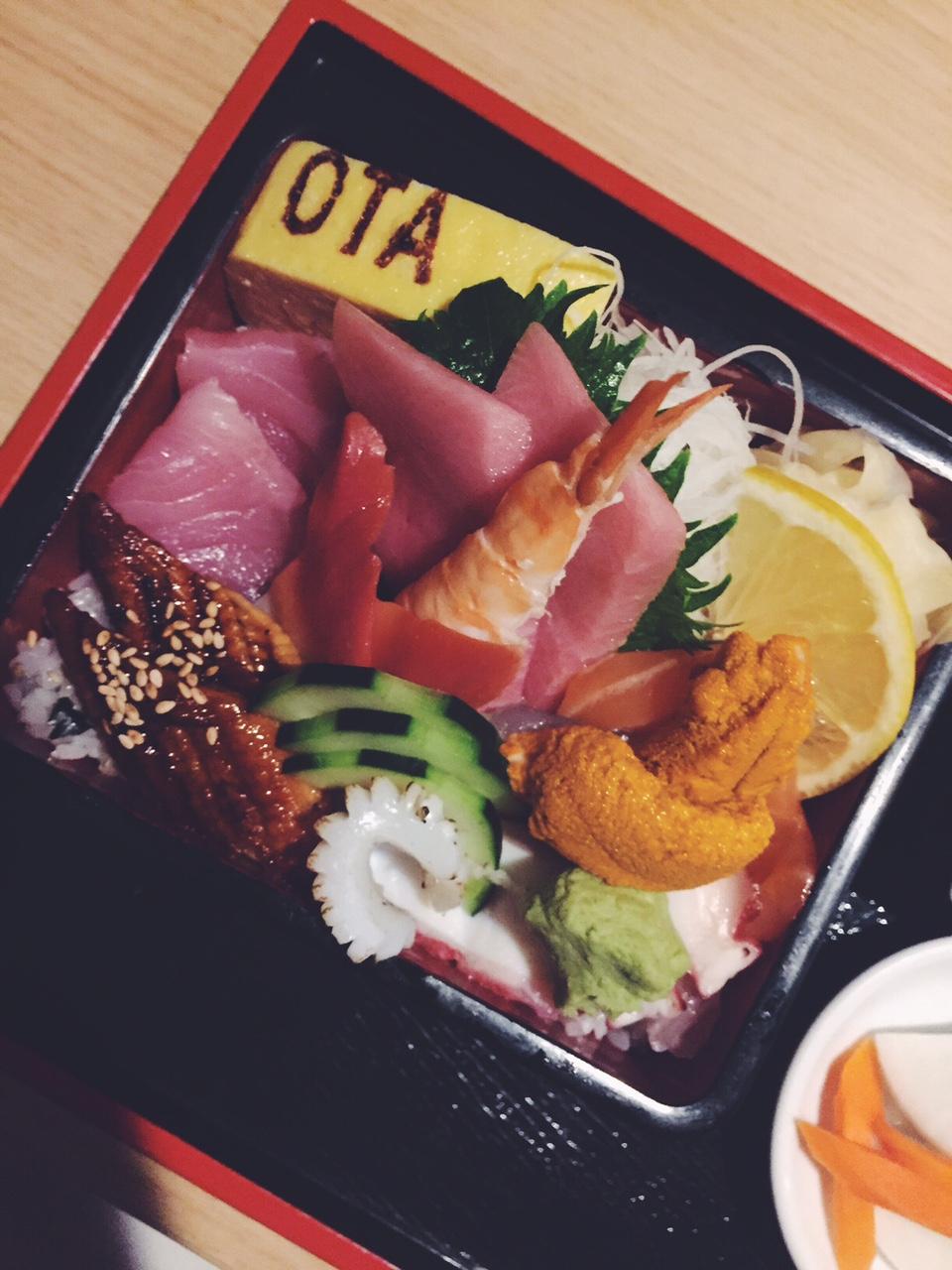 Sushi Ota San Diego, CA