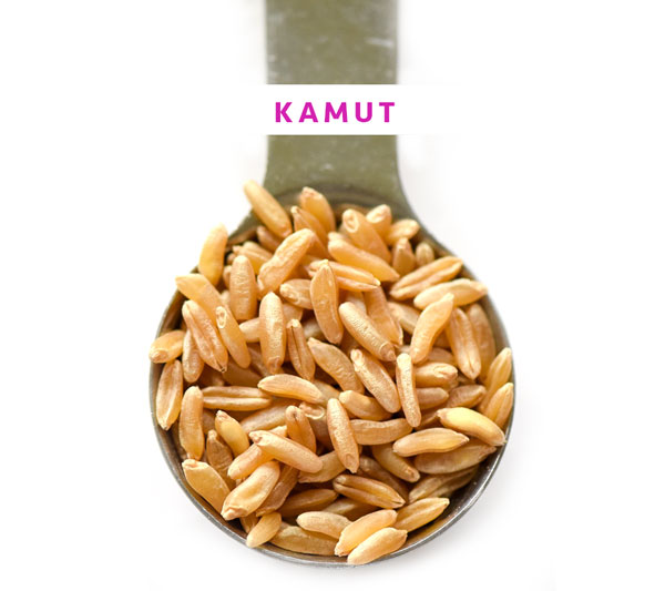 You Should Be Cooking with Kamut on foodiecrush.com