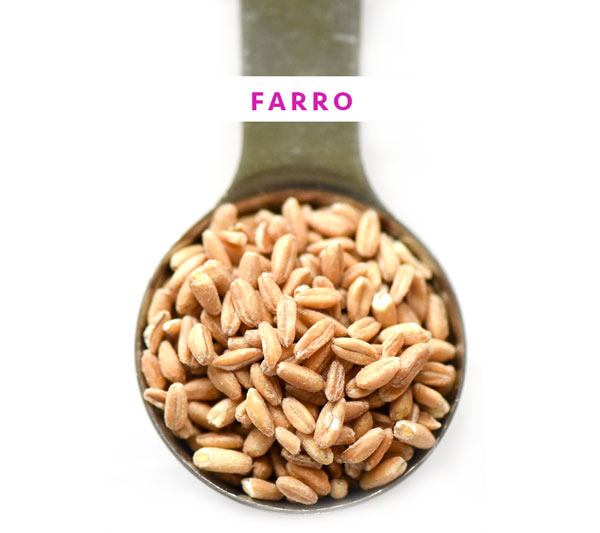 You Should Be Cooking with Farro on foodiecrush.com