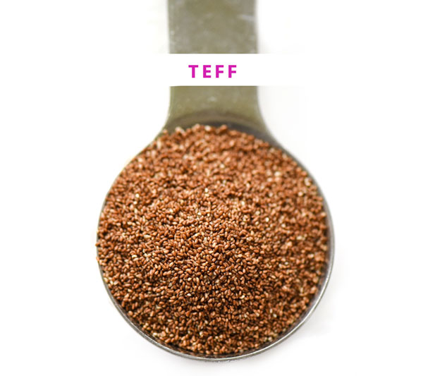 You Should Be Cooking with Teff on foodiecrush.com
