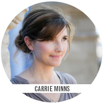 Carrie-Minns