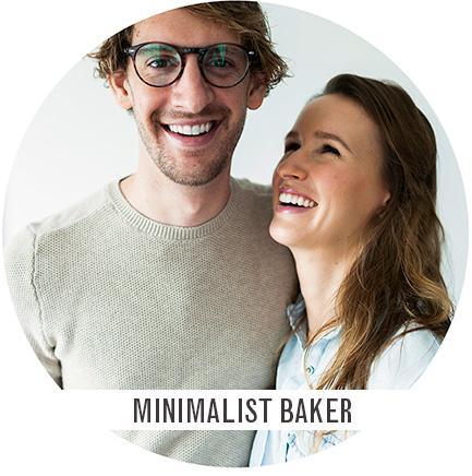 Minimalist-Baker