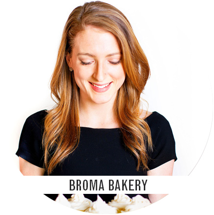 Broma Bakery | foodiecrush.com