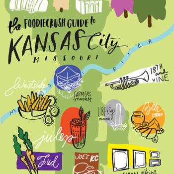 Where to Eat in Kansas City | foodiecrush.com
