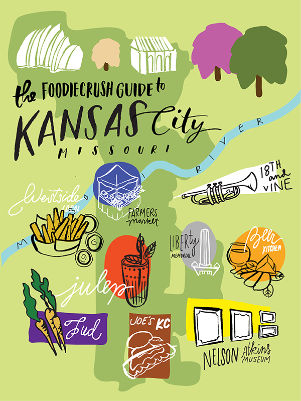 Bloggers Guide of Where to Eat in Kansas City MO foodiecrushcom