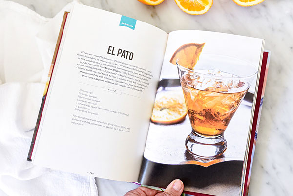 Latin Twist Cookbook | foodiecrush.com