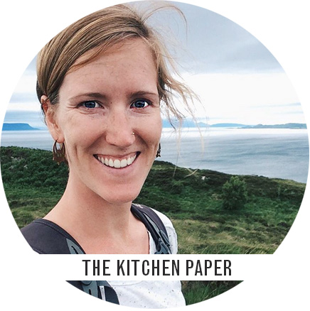 The Kitchen Paper | foodiecrush.com