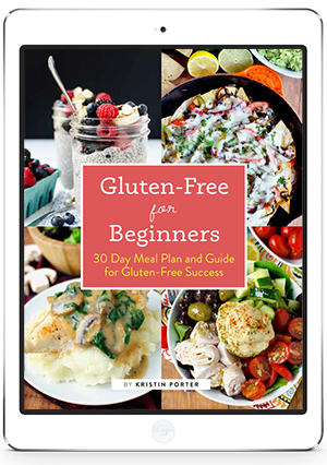Gluten-Free for Beginners
