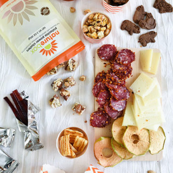 How to Avoid the Hangrys and Snack Smart @foodiecrush foodiecrush.com