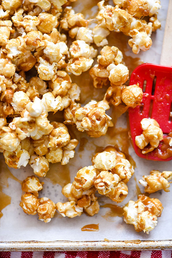 The-Best-Chewy-Caramel-Corn-foodiecrush.com-015