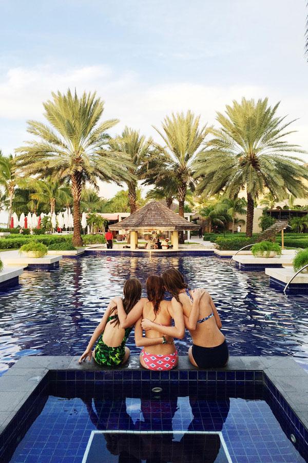 Grace Bay Resort Turks and Caicos foodiecrush.com