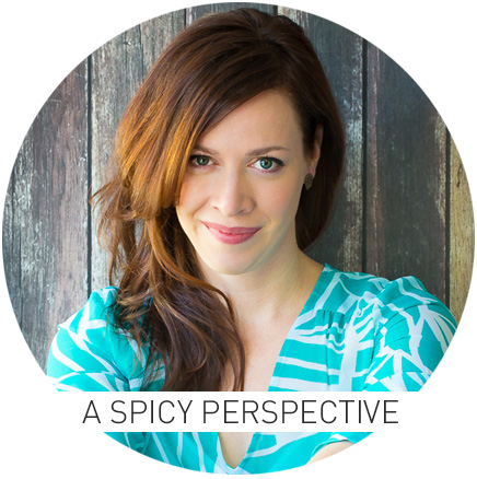 Sommer Collier of A Spicy Perspective   foodiecrush.com