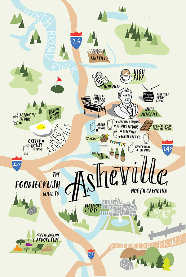 West Asheville Nature Center
