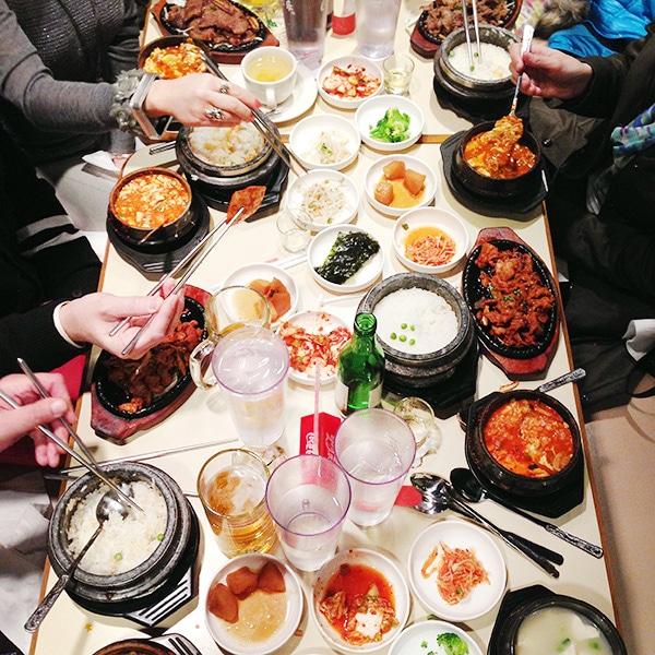 Myung Ga Salt Lake City UT | foodiecrush.com