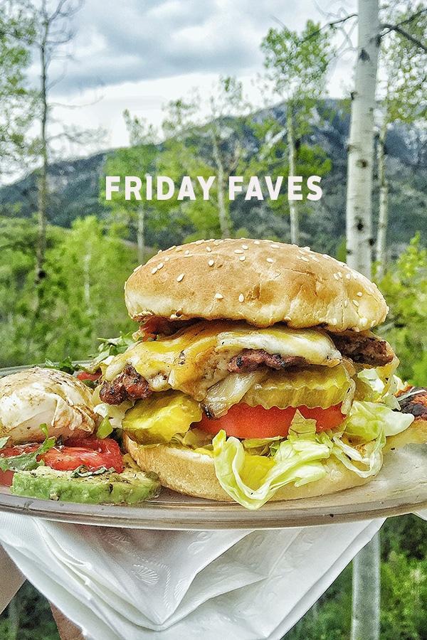FoodieCrush-Burger