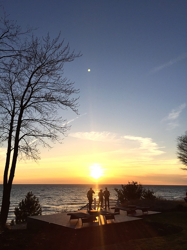 Michigan-Lake