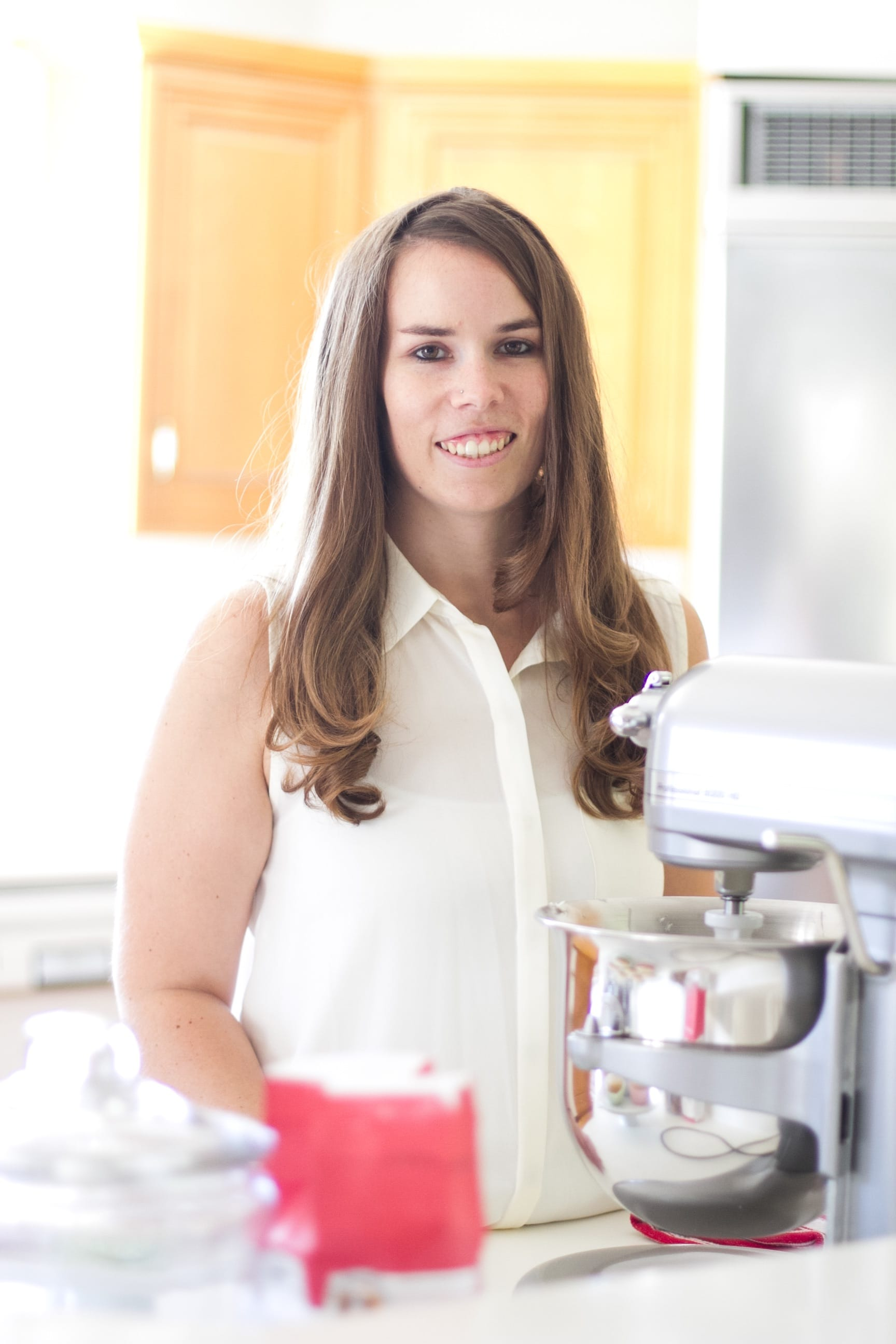 Julianne Bayer, Beyond Frosting