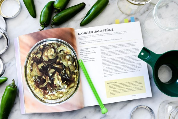 Not Your Mama's Canning Book | foodiecrush.com