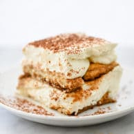 How to Make Classic Tiramisu | foodiecrush.com