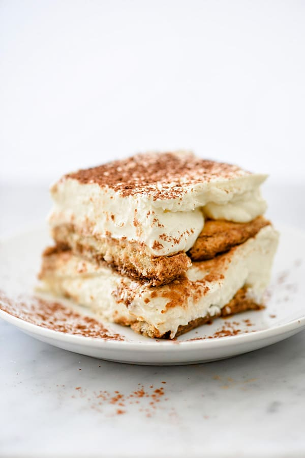 How to Make Classic Tiramisu | #recipe #easy #classic #authentic foodiecrush.com