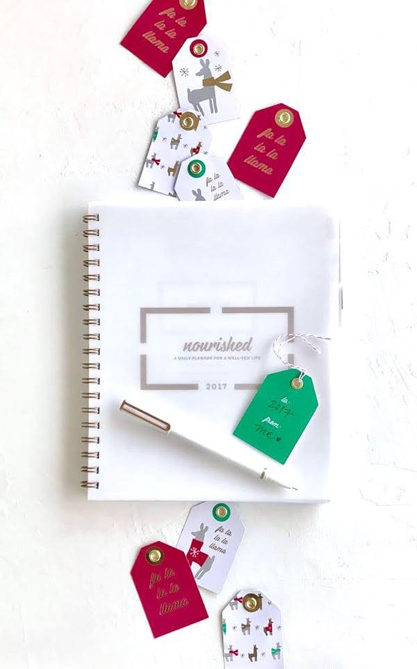 Nourished Planner | nourishedplanner.com