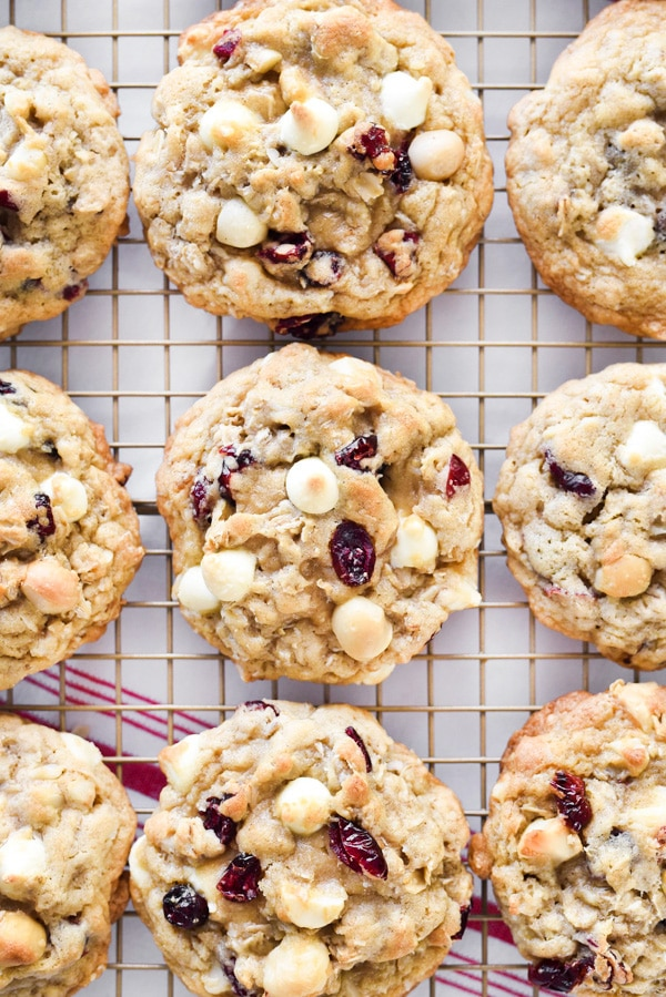 cranberry-white-chocolate-chip-and-macadamia-nut-oatmeal-cookies-foodiecrush-com-008