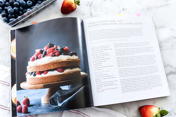 Alternative Baker Cookbook | foodiecrush.com