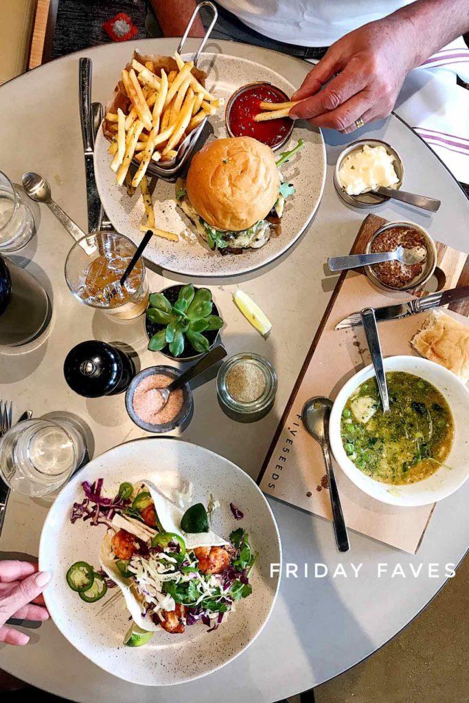Five5eeds Park City foodiecrush.com