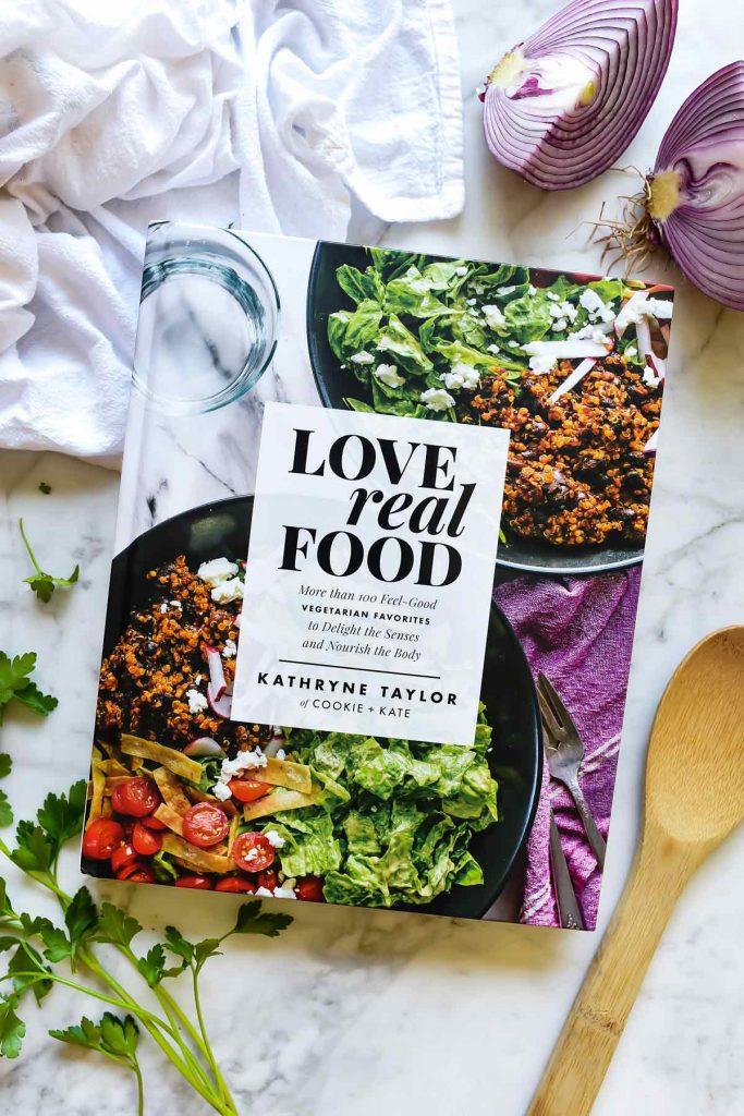 Outrageous Herbacious Mediterranean Salad | foodiecrush.com