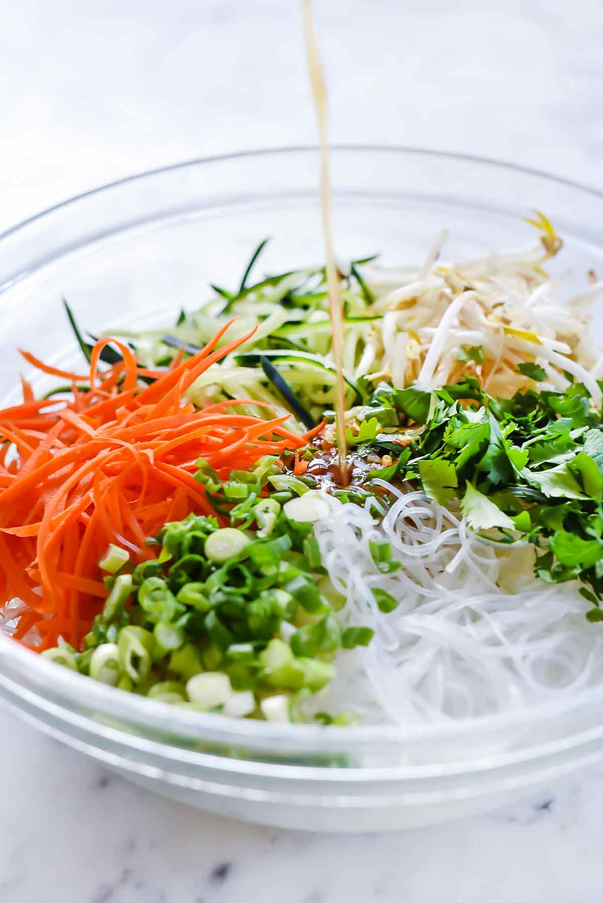 Easy vermicelli noodle recipes