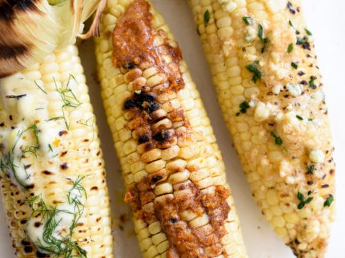 The Best Grilled Corn On The Cob Foodiecrush Com,Veiled Chameleon Care