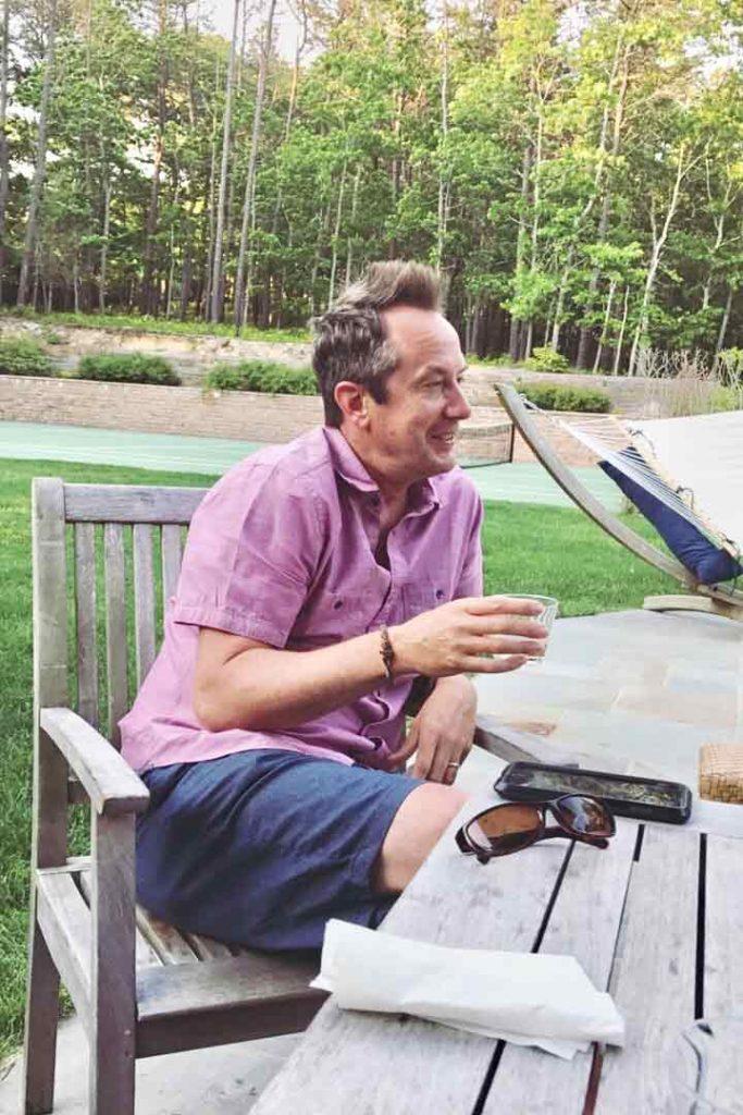 Gerry Spiers Foodness Gracious | foodiecrush.com