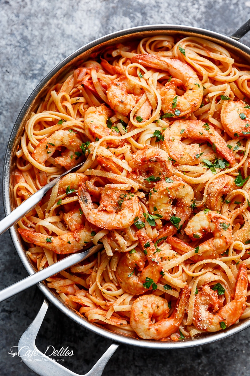 Garlic Alfredo Sauce Recipe Dinners