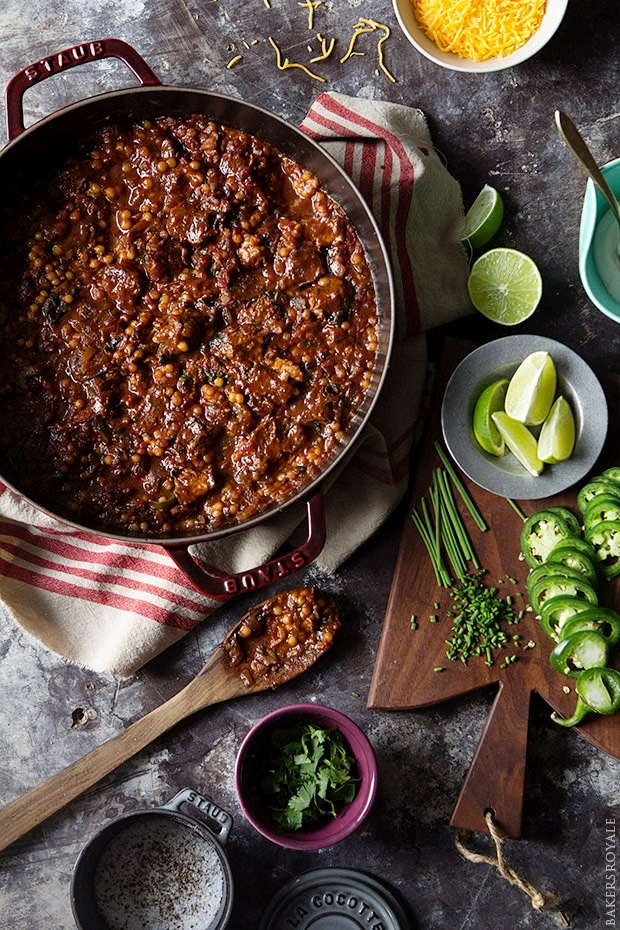 20 Chili Recipes To Cozy Up To Now Foodiecrush Com