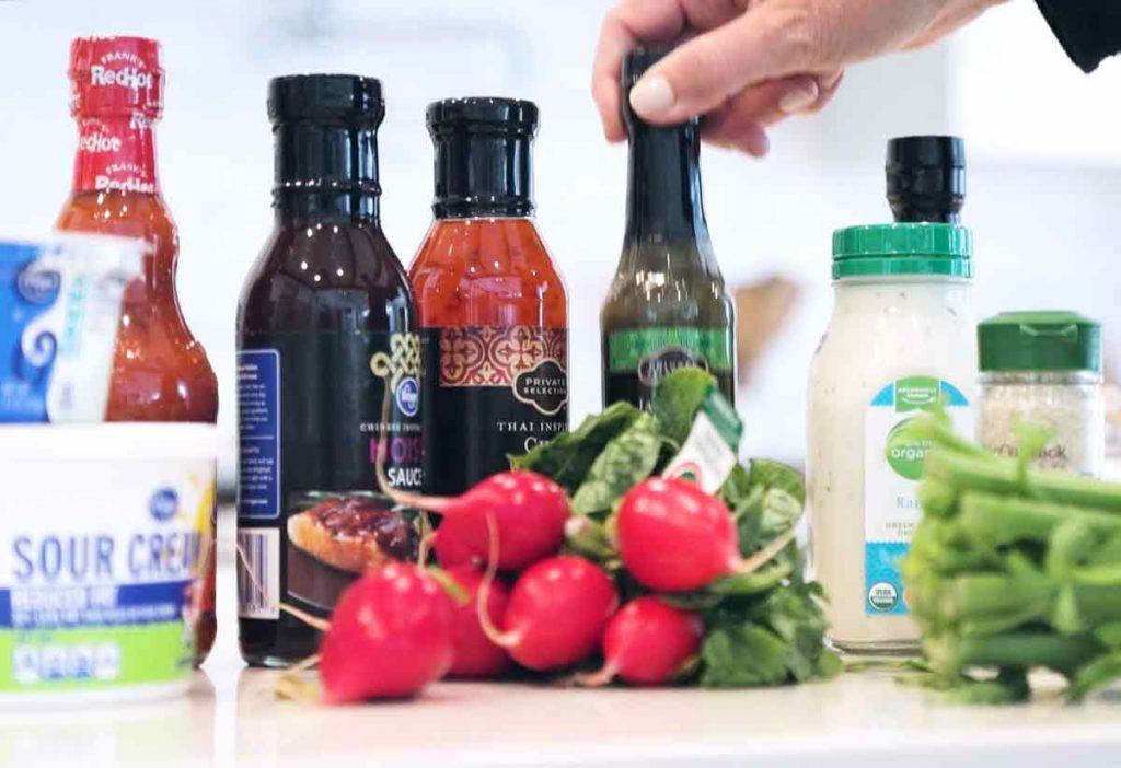 Kroger chicken wings ingredients   foodiecrush.com