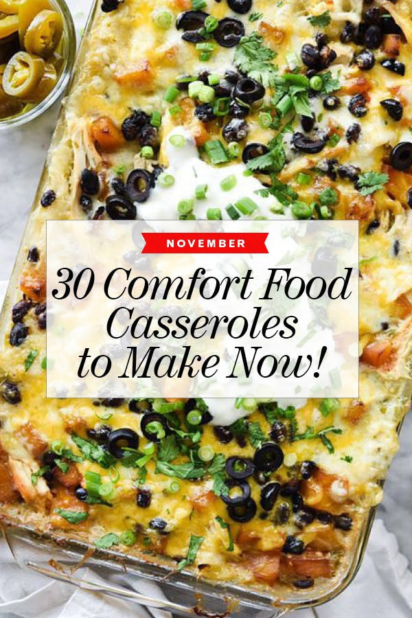 30 easy comfort food casseroles foodiecrush 30 easy comfort food casseroles to make now foodiecrush comfortfood dinner forumfinder Image collections
