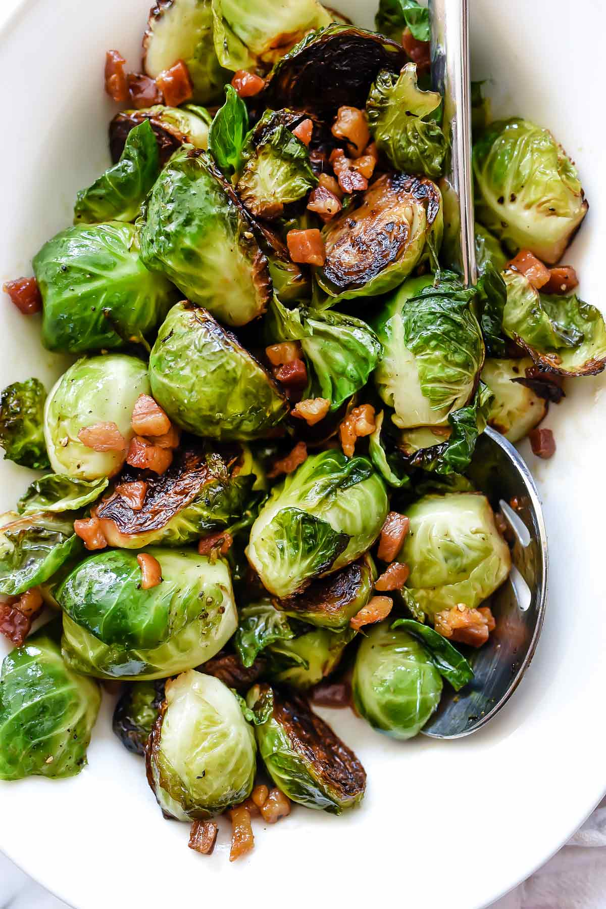 Roasted Brussel Sprout Recipes Easy