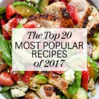 The 20 Most Popular Recipes of 2017 foodiecrush.com