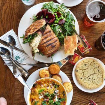 Deer Valley Resort foodiecrush.com