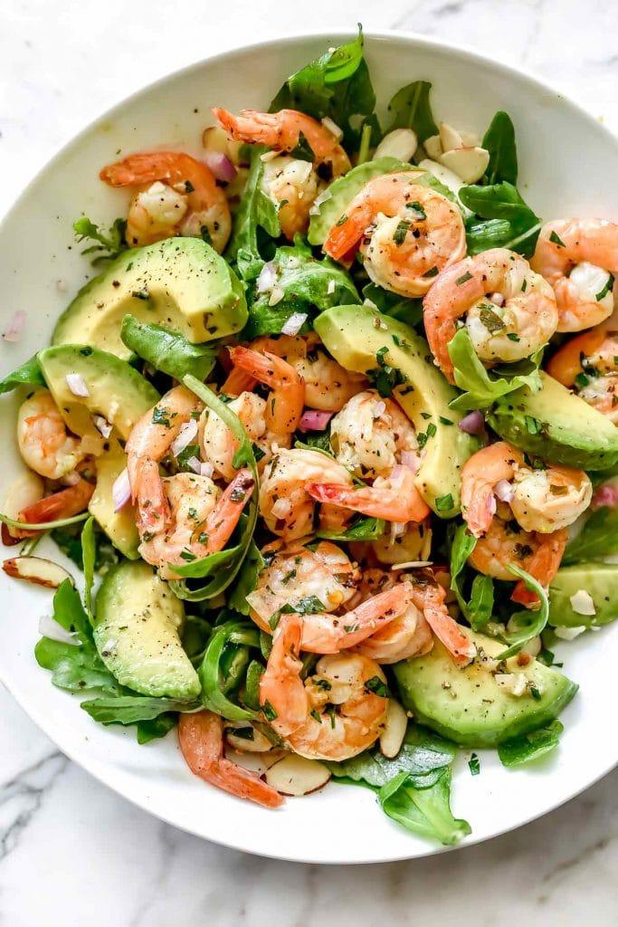 40 Best Shrimp Recipes Foodiecrush Com